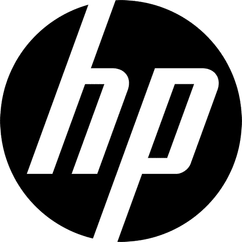 HP logo IT Support Melbourne