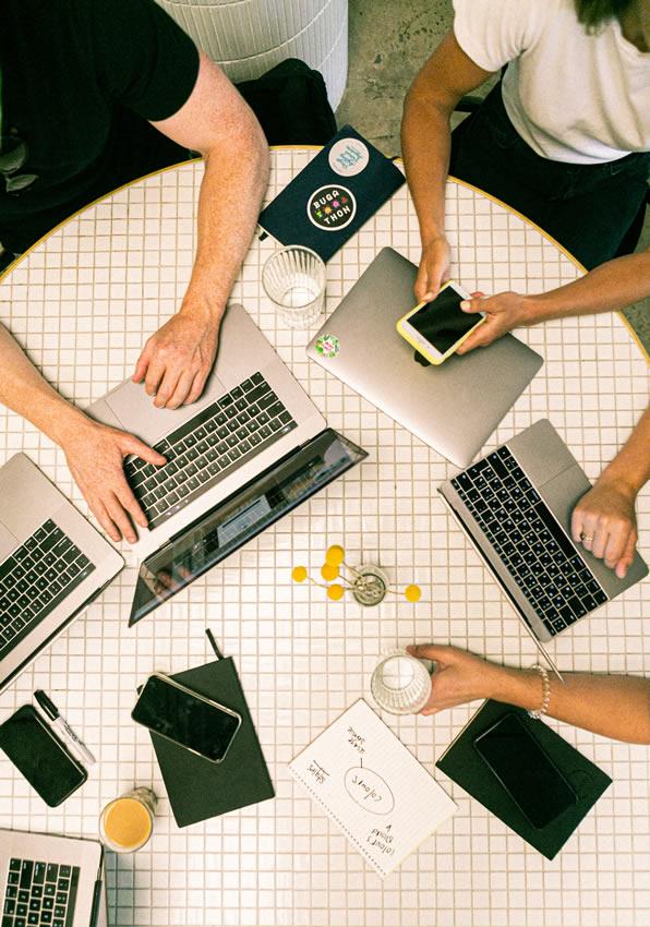 it support au digital marketing strategy 2021