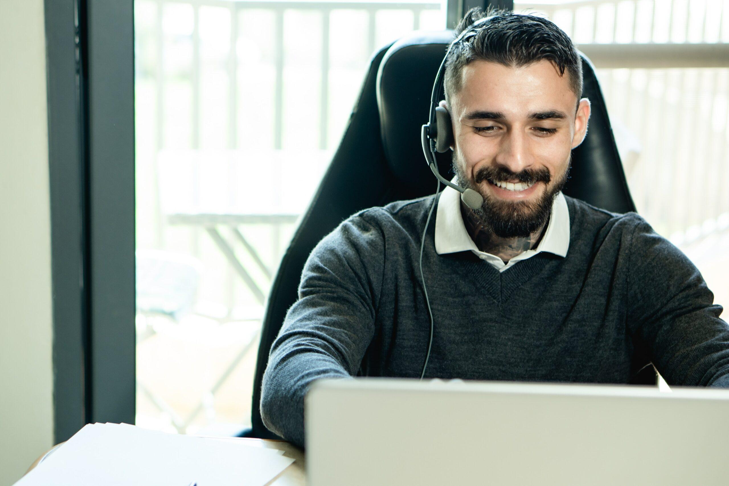 IT Support AU IT Help Desk Sydney