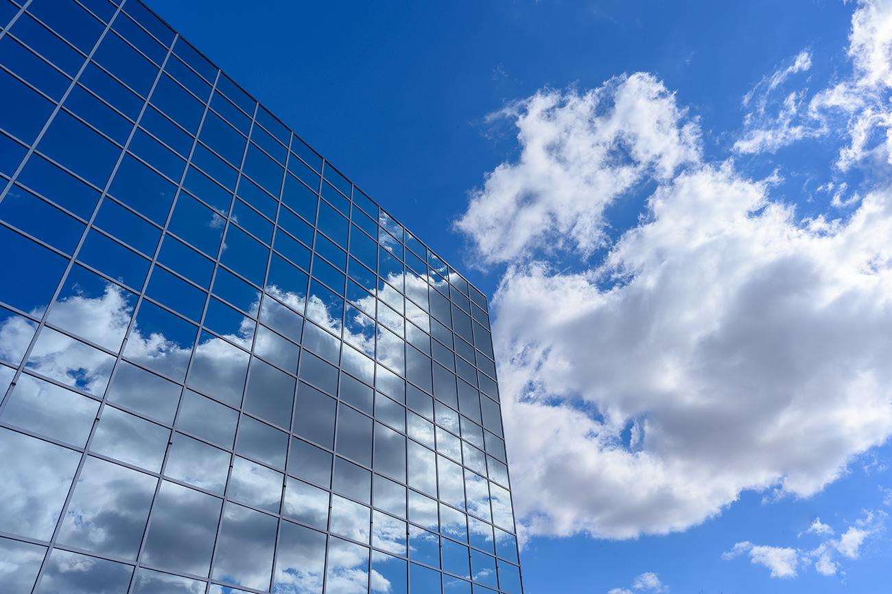 Cloud Technology DataCentre Business Transformation