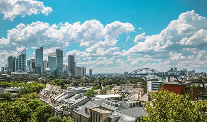 Australian Business IT Support MSP IT Services